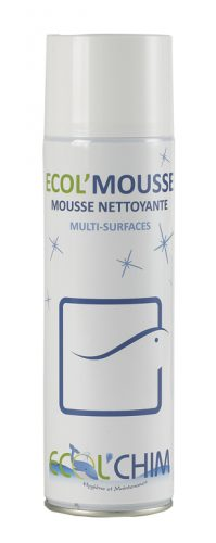 ecol-moussed