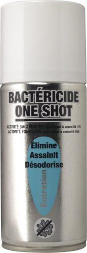 BACTERICIDE ONE SHOT(1)