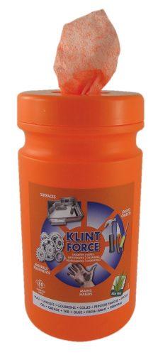 Klint force boîte de 80 lingettes - U3B81FG00G