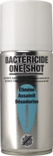 BACTERICIDE ONE SHOT(1)